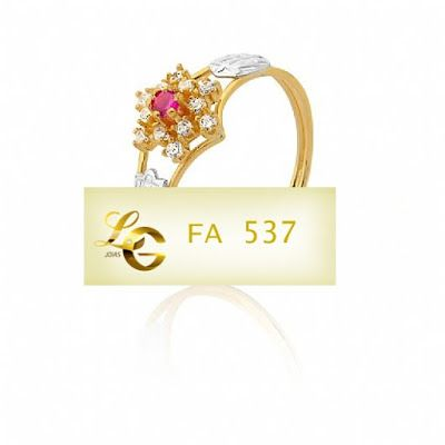 Joias by LG - Por LG anéis de formatura: Anel de formatura feminino