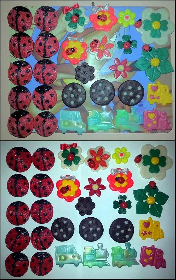 I miei magneti in carta riciclata e fimo Visita la pagina https://www.facebook.com/pages/Il-Fabbricatore-di-Salvatore-Pullar%C3%A0/583580198379555