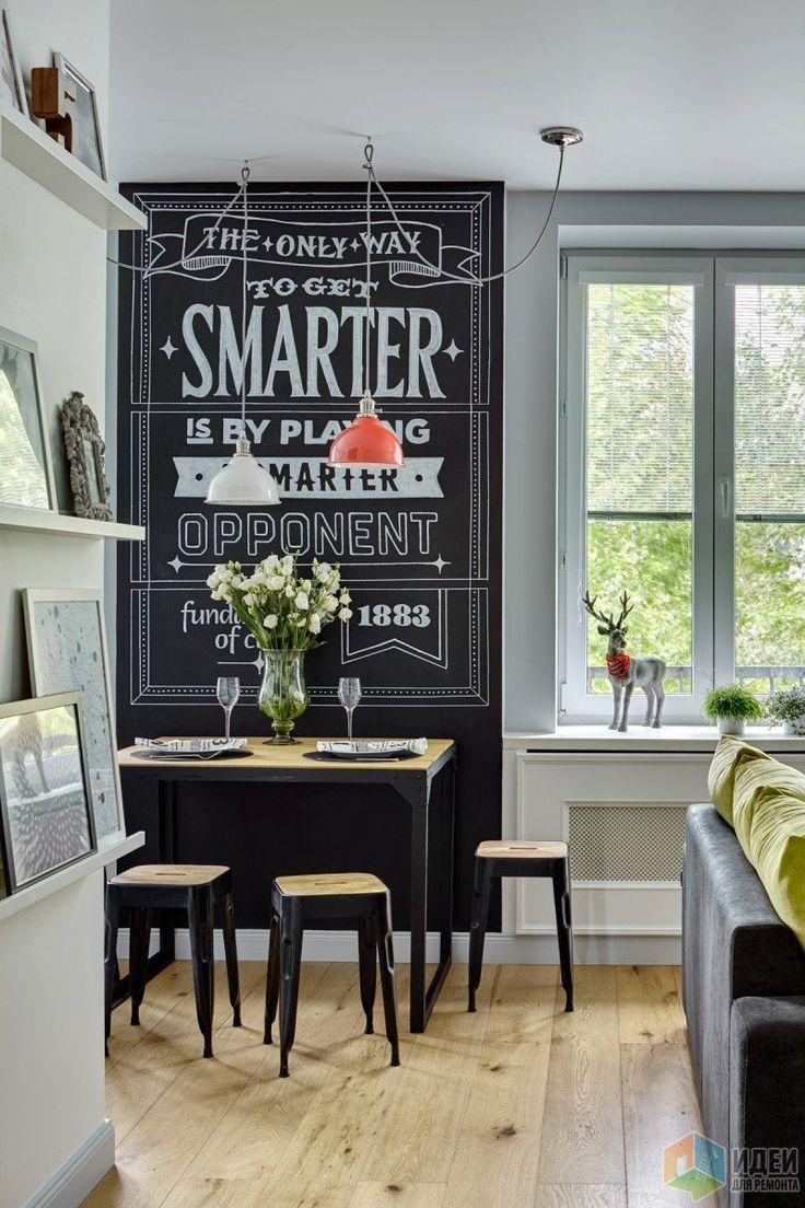 Фотографии: Кухня  в серых тонах от дизайнера Вера Тарловская