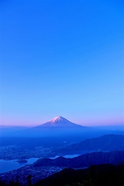 世界遺産 豊かな表情 本紙が伝えた富士山 - MSN産経フォト