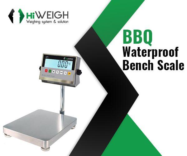 Bbq Waterproof Bench Scale Scale Waterproof Industrial Scales
