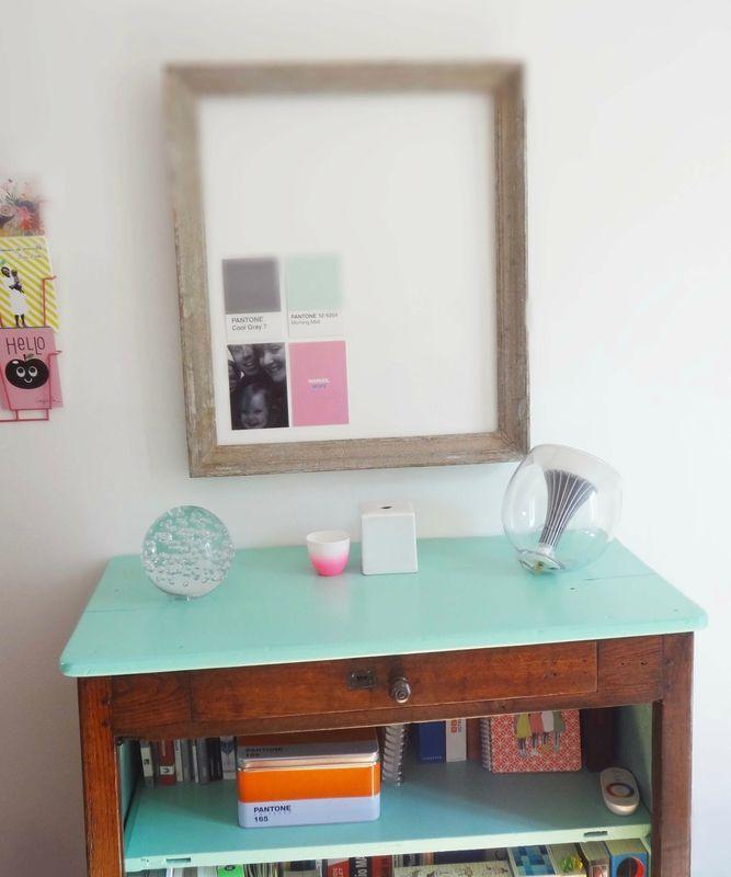 17 meilleures id es propos de peindre des meubles en for Peindre un meuble en chene massif