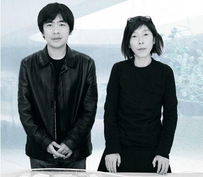 Después de Kenzo Tange (1987) Fumihiko Maki (1993) y Tadao Ando (1995), el Premio Pritzker en 2010 regresa a Japón con el SANAA (Kazuyo Sejima y Ryue Nishizawa Arquitectos).