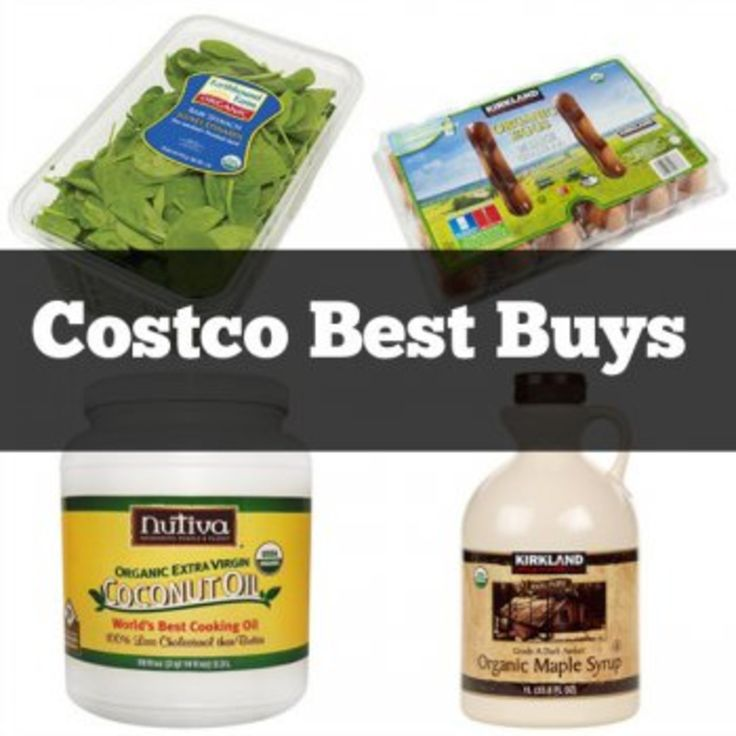 Costco Membership Benefits: Buy Real Food for Less