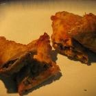 Southwestern Egg Rolls @ mantestedrecipes.com