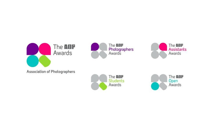 THE ASSOCIATION OF PHOTOGRAPHERS: Rebranding the AOP's awards initiative — with schemes covering: Photographers; Assistants; Students and an Open category.