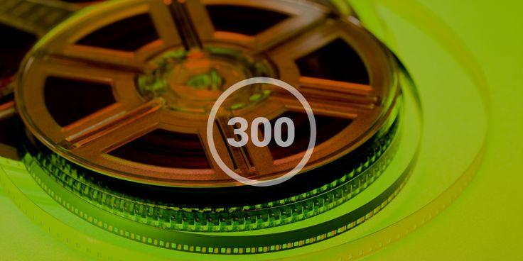 300 документальных фильмов для расширения сознания.