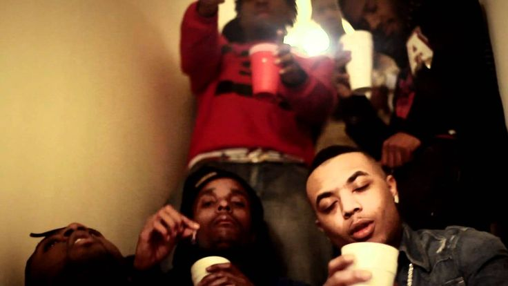 Rack Boyz - Pour Up feat. @Kwanny Woo | Shot by @DGainzBeats