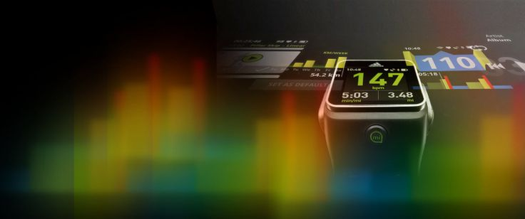 Ultimatie tracking items: Adidas miCoach: The Interactive Personal Coaching and Training System