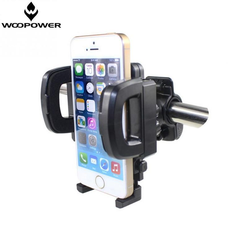 >> Click to Buy << Universal Motorcycle MTB Bike Bicycle Handlebar Mount Holder for Ipod Cell Phone GPS stand holder for iphone #Affiliate