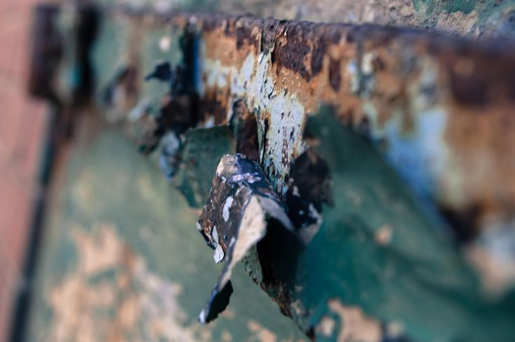 photography, rustic, abstract, katie bodmann photography, rust, old paint