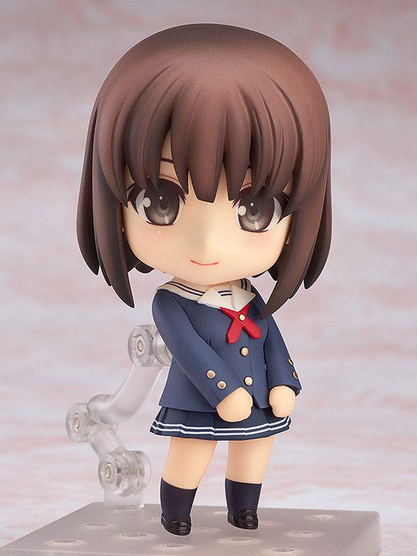 Saenai Heroine no Sodatekata ♭ - Katou Megumi - Nendoroid #704 (Good Smile Company)