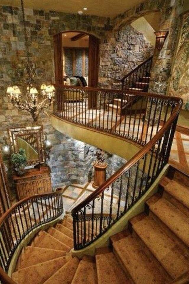 1000 images about log homes on pinterest eclectic living room log cabin homes and cabin. Black Bedroom Furniture Sets. Home Design Ideas