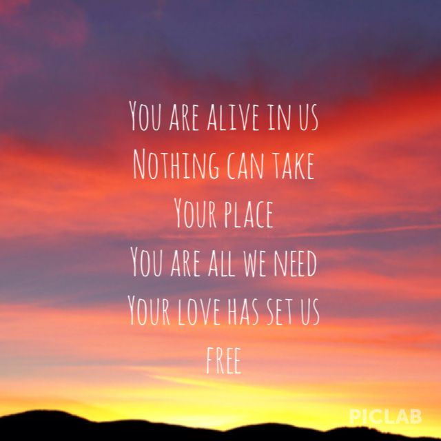 Image result for alive hillsong