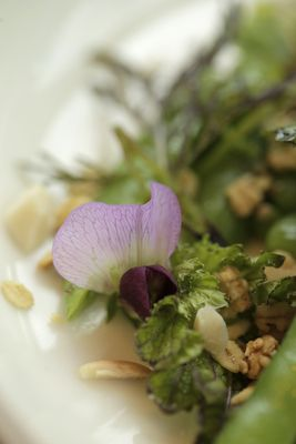 Coquine, nestled in a quiet Mt. Tabor neighborhood, is our 2016 Portland Restaurant of the Year. http://www.oregonlive.com/portland-best-restaurants/2016/06/portlands_2016_restaurant_of_t.html