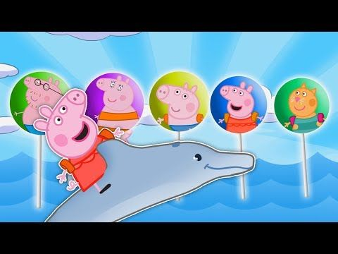 #Peppa Pig #Sea #Finger #Family #Lollipop | Nursery Rhymes Lyrics - RoRo Fun Channel Youtube  #Masha   #bear   #Peppa   #Peppapig   #Cry   #GardenKids   #PJ  Masks  #Catboy   #Gekko   #Owlette   #Lollipops  #MashaAndTheBear  Make sure you SUBSCRIBE Now For More Videos Updates:  https://goo.gl/tqfFEb Have Fun with made  by RoRo Fun Chanel. More    HOT CLIP: Masha And The Bear with PJ Masks Catboy Gekko Owlette Cries When Given An Injection  https://www.youtube.com/watch?v=KVEK6Qtqo9M Masha…