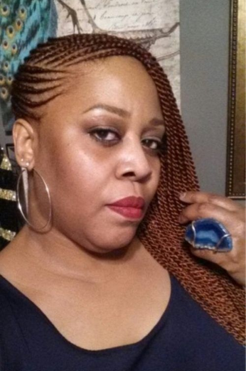 side swept braids hair styles pertaining to weave with braids on the side weave with braids on the side For Your hair