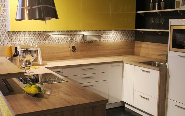 Funkcjonalne rozwiązania w #kuchni. Artykuł z bloga Mobiliani.