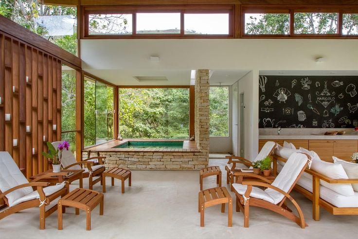 Marigold - Galeria de Imagens | Galeria da Arquitetura