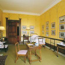 The Gloucester Bedroom.