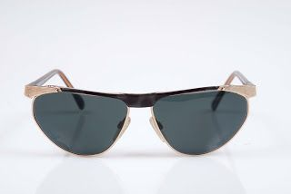 HOT COUTURE VINTAGE EYEWEAR : Karl Lagerfeld Sunglasses