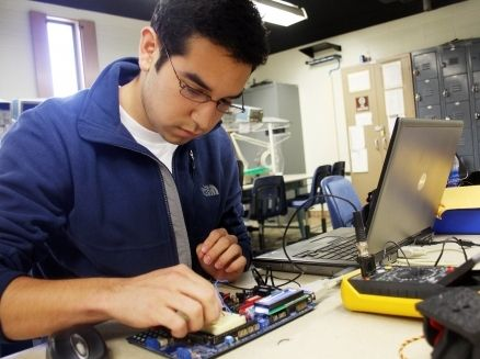 Computer Engineering | Washington Program