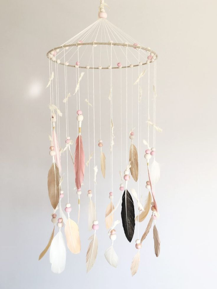 Nestworthy Tutorial: DIY Baby Mobile
