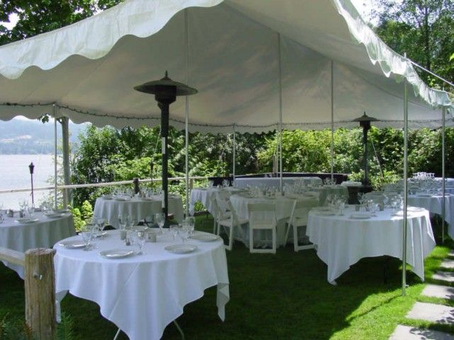 Gibsons Party Rentals, Sunshine Coast, BC, Canada