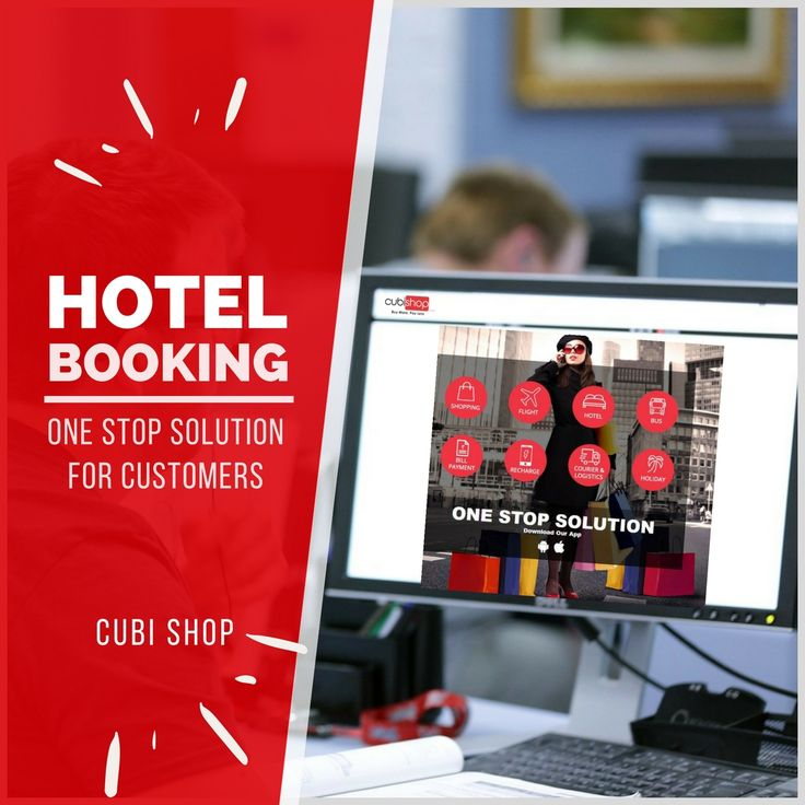 Welcome to online #hotelbooking on #CubiShop! Booking hotel has become a lot easier now. Just log on to www. CubiShop .com, search over 500+ destinations for your travel dates, choose a hotel of your preference and book hotel online in minutes
