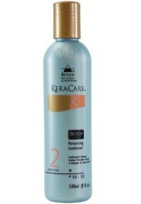 Avlon Keracare Dry & Itchy Scalp Condicionador - Hidratante para processos de escamação do couro cabeludo, combate a oleosidade excessiva, caspa e seborreia. Evita o ressecamento e coceira do couro cabeludo, dando a sensação de refrescancia, ao mesmo tempo em que hidrata e condiciona os cabelos, facilitando o penteado. Suave para uso frequente em cabelos quimicamente tratados.