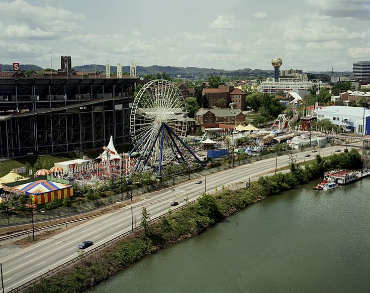 1982 knoxville worlds fair