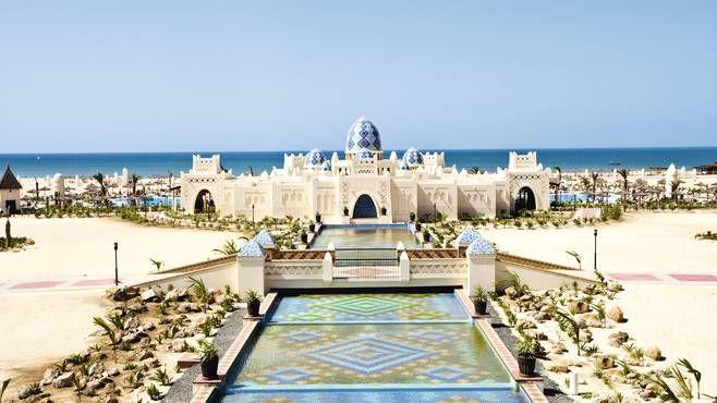 Club Hotel Riu Karamboa - Cape Verde