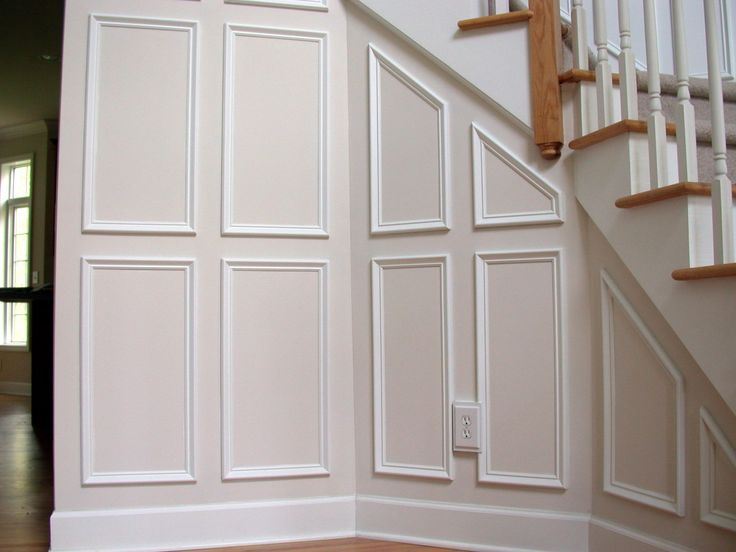 moulding ideas trim molding ideas - Moulding Designs For Walls