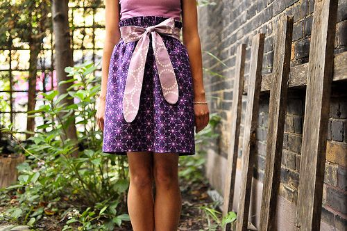 will be making this ASAP!Clothing Pattern, Skirts Tutorials, Free Tutorials, Free Pattern Tutorials, Enchanted Bows, Sewing Clothing, Bows Skirts, Diy Skirts, Diy Clothing