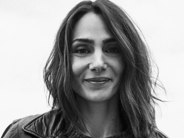 Annie Parisse To Co-Star In HBO's Joe Paterno Movie About Penn State Scandal