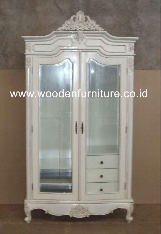 M s de 1000 ideas sobre puertas del dormitorio en for Puertas de madera estilo antiguo