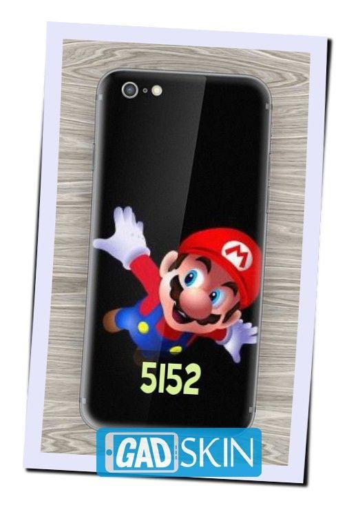 http://ift.tt/2cJfWE3 - Gambar Mario terbang ini dapat digunakan untuk garskin semua tipe hape yang ada di daftar pola gadskin.