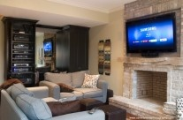 Whole House Audio/Visual System