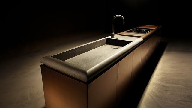 #DC10Rossana #kitchen #design #interiors #kitchens #Rossanacucine #living
