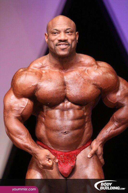 Photos Dexter Jackson 2016 bodybuilder Facebook 2015