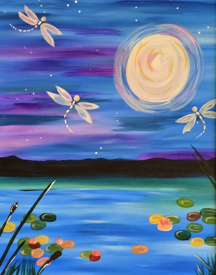 http://thepotteryfactory.com/event/cork-and-canvas-dragonfly-dreams/