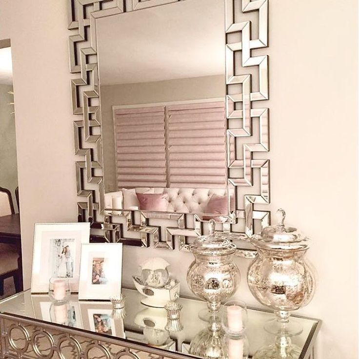 Z gallerie on instagram mirror monday nikki ro 39 s for Mirror z gallerie