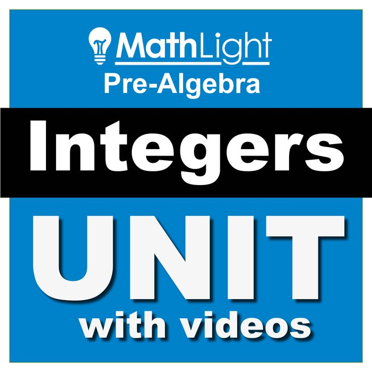 The best way to teach students how to add and subtract integers.