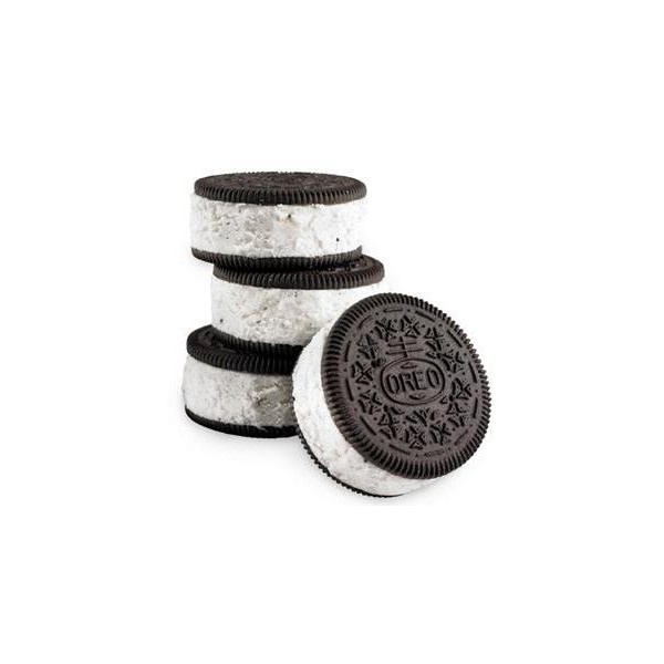 What Oreo Cookie Flavor do you like best? ❤ liked on Polyvore