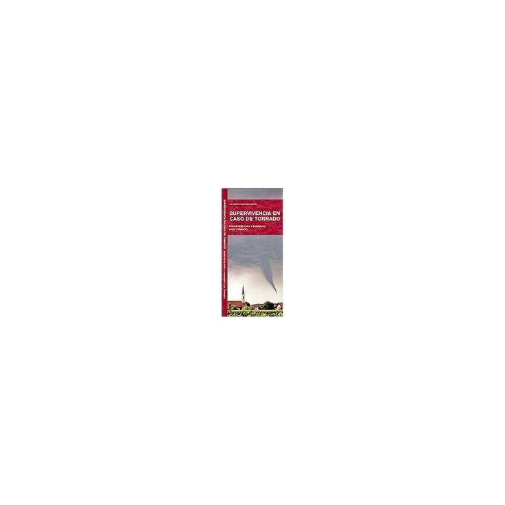 Supervivencia de Tornado / Survival in Case of Tornado (Cards)