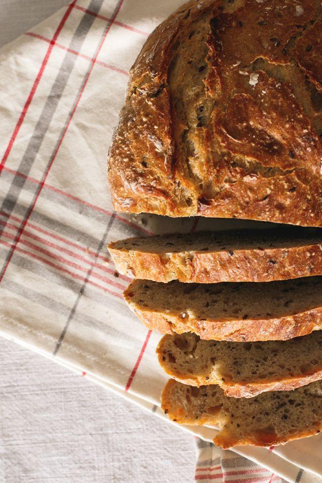 chlieb domáci vo vseobecnosti