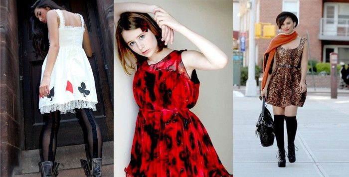 Awesome Western Dresses For Women -LATEST FASHION TODAY