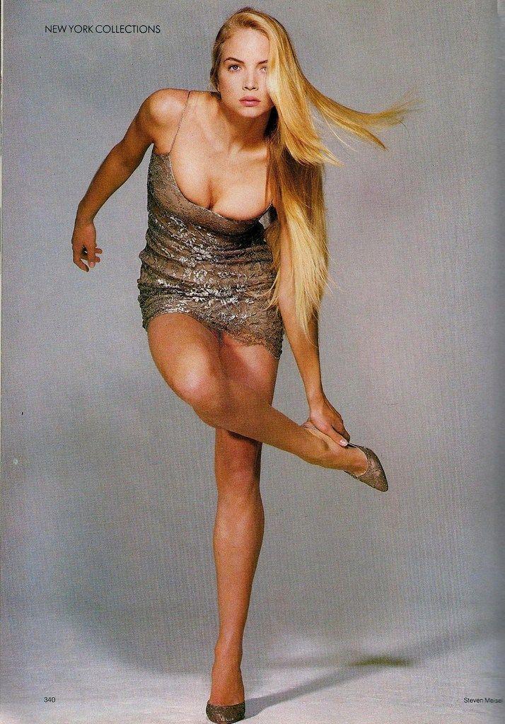 US Vogue 1988: Models1980 Favourit, Vogue Editorial, Editorial February, Favorite Models, February 1988, Legs Editorial, Vogue 1988, Models 1980, Rachel Williams