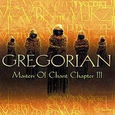 Gregorian - Masters Of Chant III