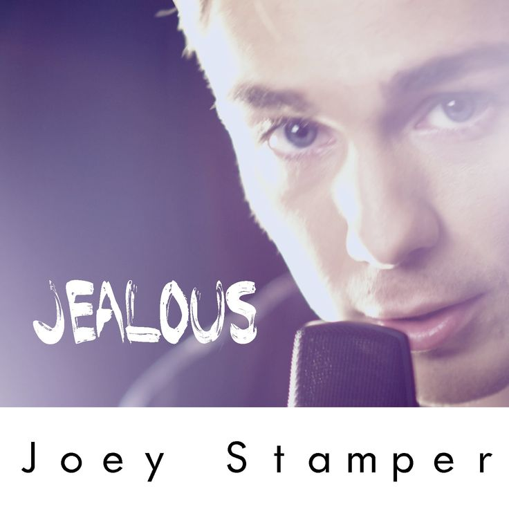 """""""Jealous"""" - Nick Jonas (cover by Joey Stamper) This is it!  His first solo project! I love tho whole end part salts, he's soooo funny....and awkward....like me! :)"""